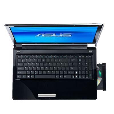 Ноутбук ASUS UL50V SU2300 Windows 7