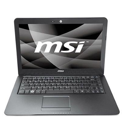 Ноутбук MSI X-Slim X340-202