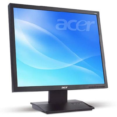 Монитор (old) Acer V193Bb ET.CV3RE.B01
