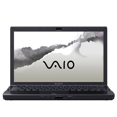 Ноутбук Sony VAIO VGN-Z51MRG/B