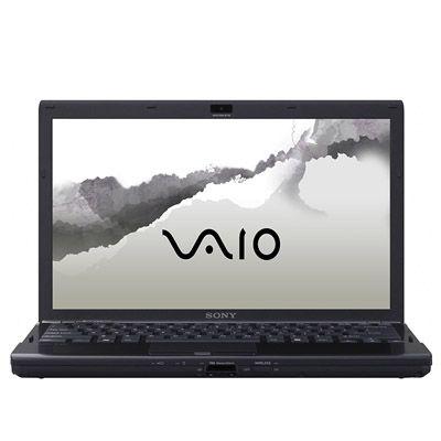 Ноутбук Sony VAIO VGN-Z51VRG/X