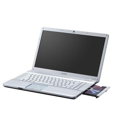 Ноутбук Sony VAIO VGN-NW2SRF/S