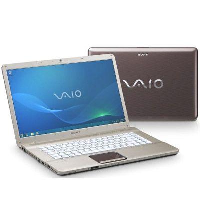 Ноутбук Sony VAIO VGN-NW2ZRF/N