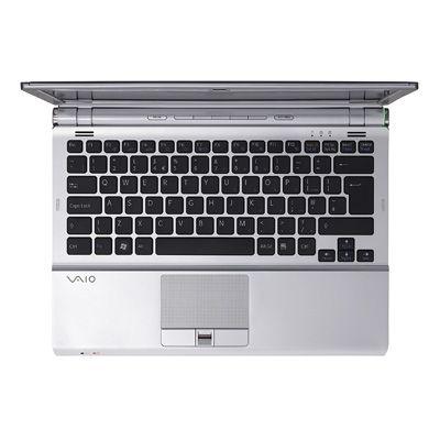 Ноутбук Sony VAIO VGN-SR51RF/S