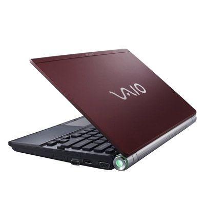 Ноутбук Sony VAIO VGN-Z46VRN/R