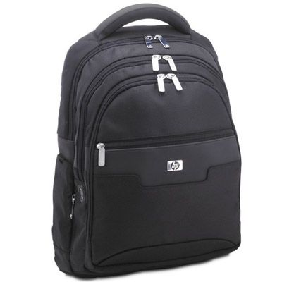"""����� HP ����� Deluxe Nylon Backpack 17"""" REP.'DG102A"""