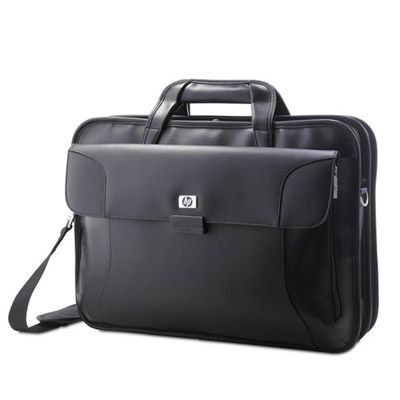"""����� HP Executive Leather Case 17"""" REP.PA847A"""