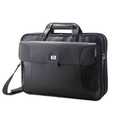 """Сумка HP Executive Leather Case 17"""" REP.PA847A"""