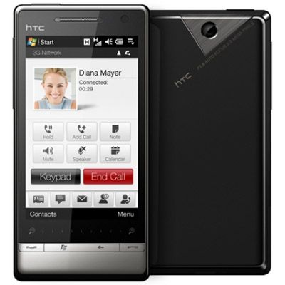 ��������, HTC T5353 Touch Diamond 2