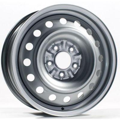 Колесный диск Trebl 64L35F 6x15/5x110 ЕТ35 D65.1 9099853