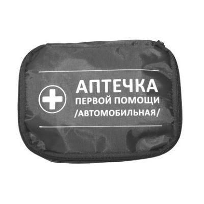 Антей Аптечка первой помощи в сумке (серый.цв.) 22158 9170972