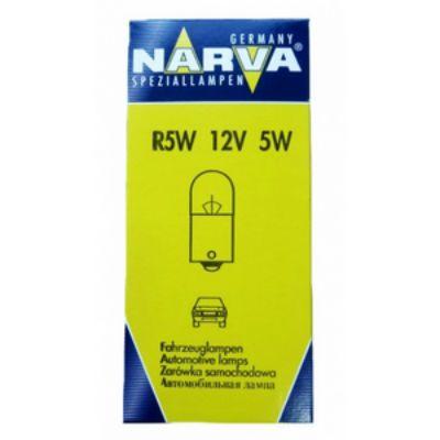 Narva Автолампа N-17171 R 5 W (BA15s), 12 В (по 10 шт.) 9159872