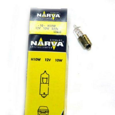 Narva ��������� N-17833 T 10 W (BA9s) �������,12 � (�� 10 ��.) 9159879