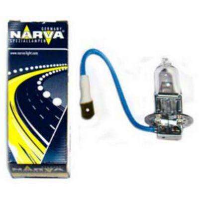 Narva Автолампа N-48321 12 В, Н3, 55 Вт 9159924