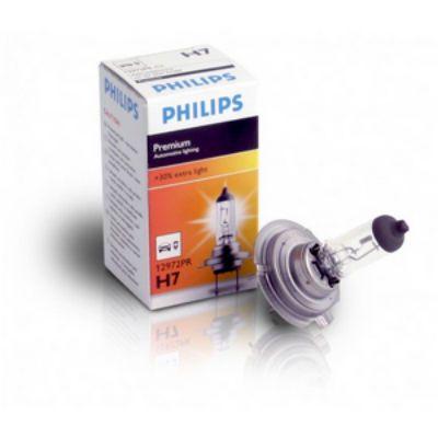Philips ��������� P-12972PR 12 �, �7, 55 �� P*26d +30% PREMIUM 9160117
