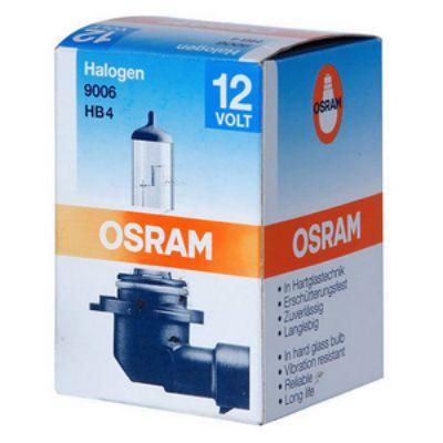 Osram Автолампа O-9006 HB4/9006 (51) P22d 12V 9185264