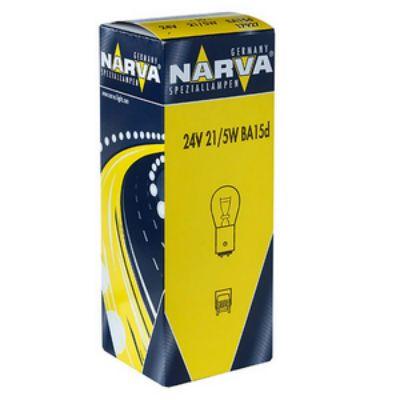 Narva ��������� N-17918 P21/5W (BA15d) 12V 9185616