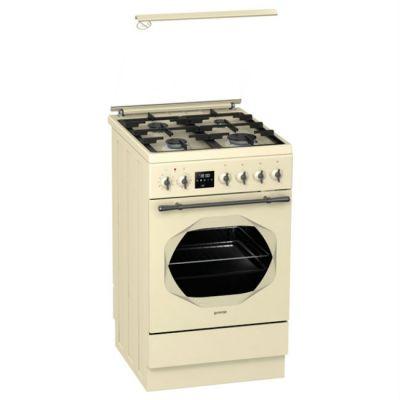 Комбинированная плита Gorenje K 537 INI