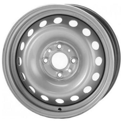 Колесный диск Trebl 53A43C 5.5x14/4x100 ET43 D60.1 9107467