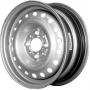 Колесный диск Trebl LT2863 5.5x14/4x100 ET45 D54.1 Silver 9178394