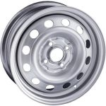 �������� ���� Trebl X40031 7x16/4x108 ET37.5 D63.3 Silver 9178019