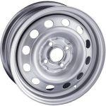 Колесный диск Trebl X40031 7x16/4x108 ET37.5 D63.3 Silver 9178019