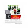 Azard Акционный комплект мелкой электроники из десяти наименований + подарочный видеорегистратор. Сет средний. 10SKU 9176951