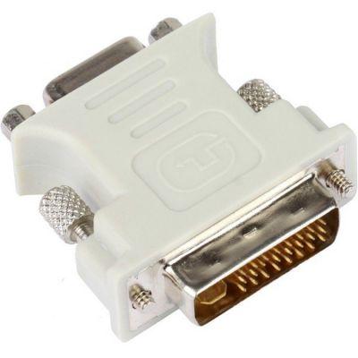 Адаптер Vcom (переходник) DVI-I --> VGA(15F) VAD7817