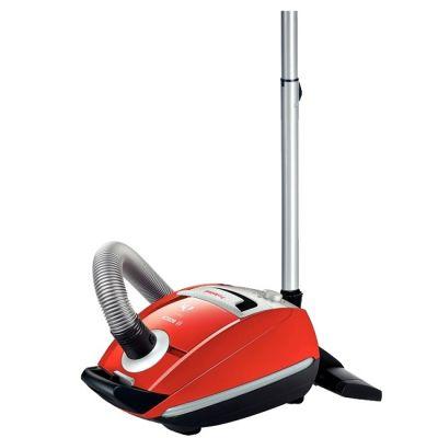 Пылесос Bosch ProAnimal BSGL5ZOOO1 1800Вт красный