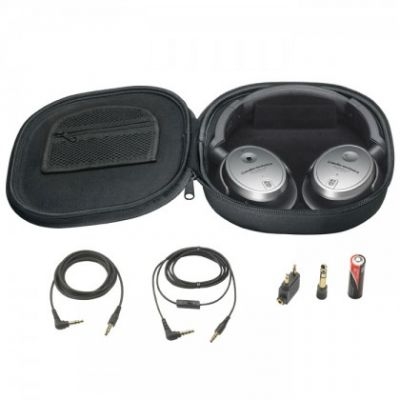 Наушники Audio-Technica ATH-ANC7b SViS