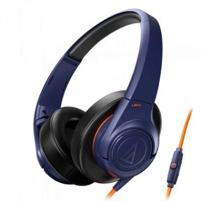 �������� Audio-Technica ATH-AX3iS NV