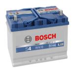 Автомобильный аккумулятор Bosch Asia 70 о.п. (S4 026) 570 412 063 9165311