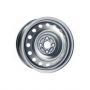 Колесный диск Trebl 6515 5.5x14/4x100 ET39 D56.6 Silver 9138200