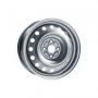 Колесный диск Trebl 53A45V 5.5x14/4x100 ET45 D56.1 Silver 9138197