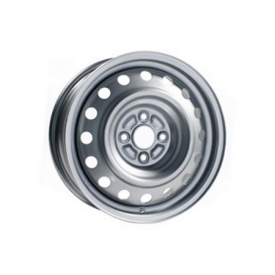 Колесный диск Trebl 53A45R 5.5x14/4x100 ET45 D54.1 Silver 9138198