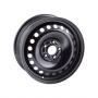 Колесный диск Trebl X40914 6.5x16/5x114.3 ET51 D67.1 Black 9138192