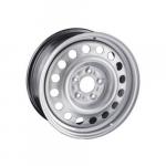 Колесный диск Trebl X40020 6.5x16/5x114.3 ЕТ35 d67.1 Silver 9138182