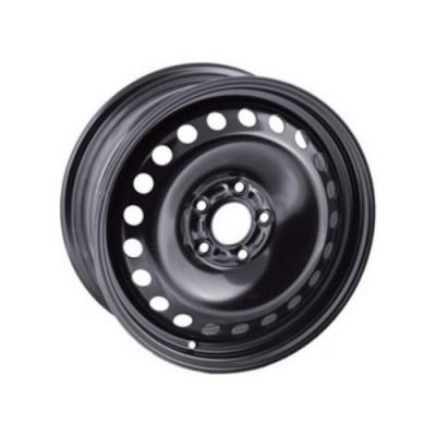 Колесный диск Trebl X40019 7x17/5x100 ET48 D56.1 Black 9138169