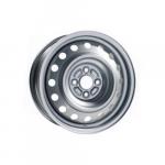 Колесный диск Trebl 7970 6x15/4x114.3 ET49 D56.6 Silver 9136871