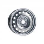 Колесный диск Trebl X40014 6x15/4x100 ET36 D60.1 Silver 9126495