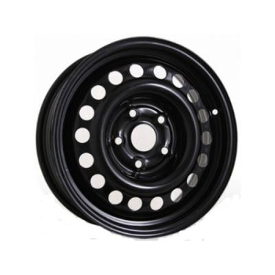 Колесный диск Trebl 9892 7x16/5x112 ET43 D66.6 Black 9122371