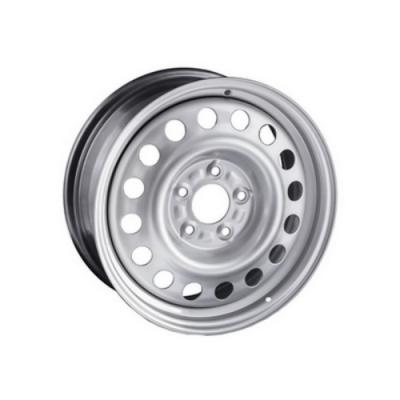 �������� ���� Trebl 9495 6.5x16/5x130 ��66 D89.1 Silver 9122369