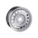Колесный диск Trebl X40010 6.5x16/5x112 ET39.5 D66.6 Silver 9122367