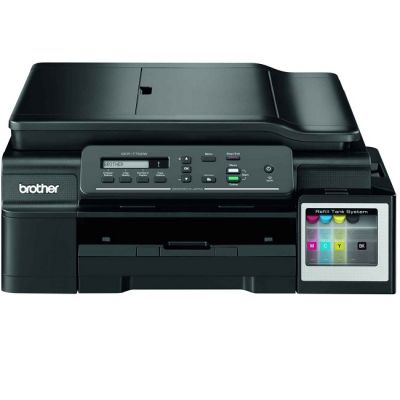 ��� Brother DCP-T500W InkBenefit Plus