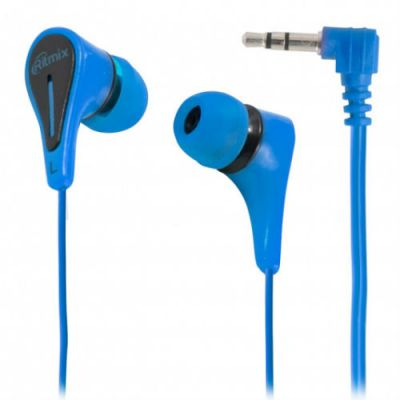 �������� Ritmix RH-012 Blue