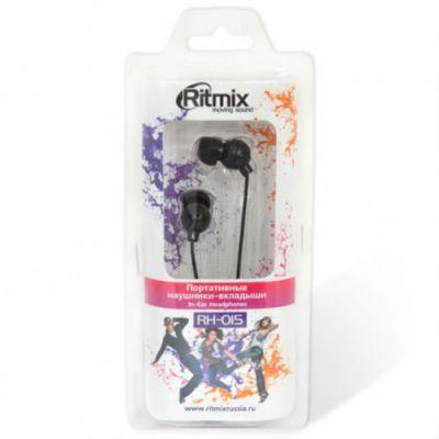 �������� Ritmix RH-015 black