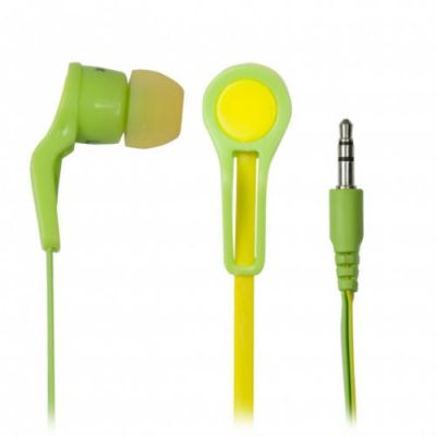 �������� Ritmix RH-014 Green+Yellow
