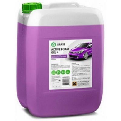Grass Активная пена Active Foam GEL ,канистра 1кг 113180 9173386