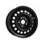 Колесный диск Trebl 9565 6.5x16/5x100 ET55 D56.1 Black 9122355