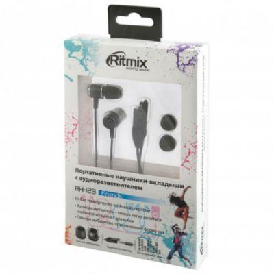 Наушники Ritmix RH-123 Friends